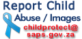 Menu button childprotect