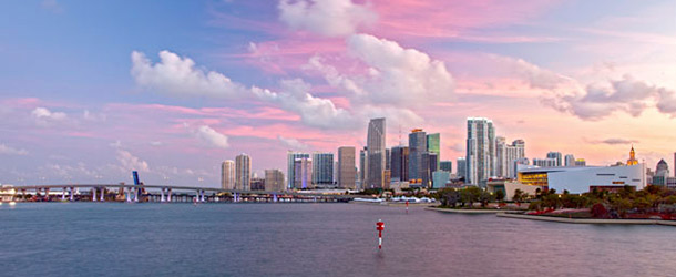 Miami beach - thinkstock