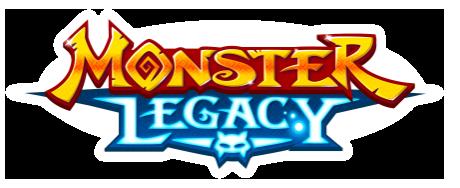 Monter legacy landing logo